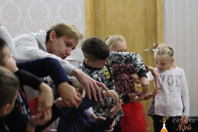 Фото Гарри квесты для детей склянка мрий