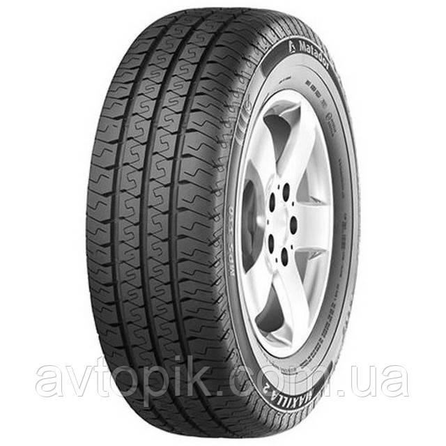Літні шини Matador MPS-330 Maxilla 2 215/65 R16C 109/107R