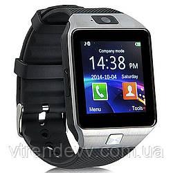 Смарт-часы электронные Smart Watch DZ09