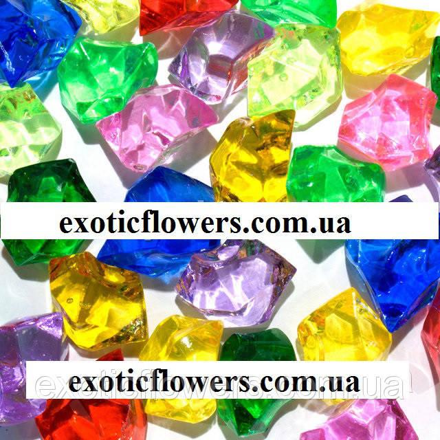 Искусственный лед, микс - Интернет-магазин ExoticFlowers в Днепре