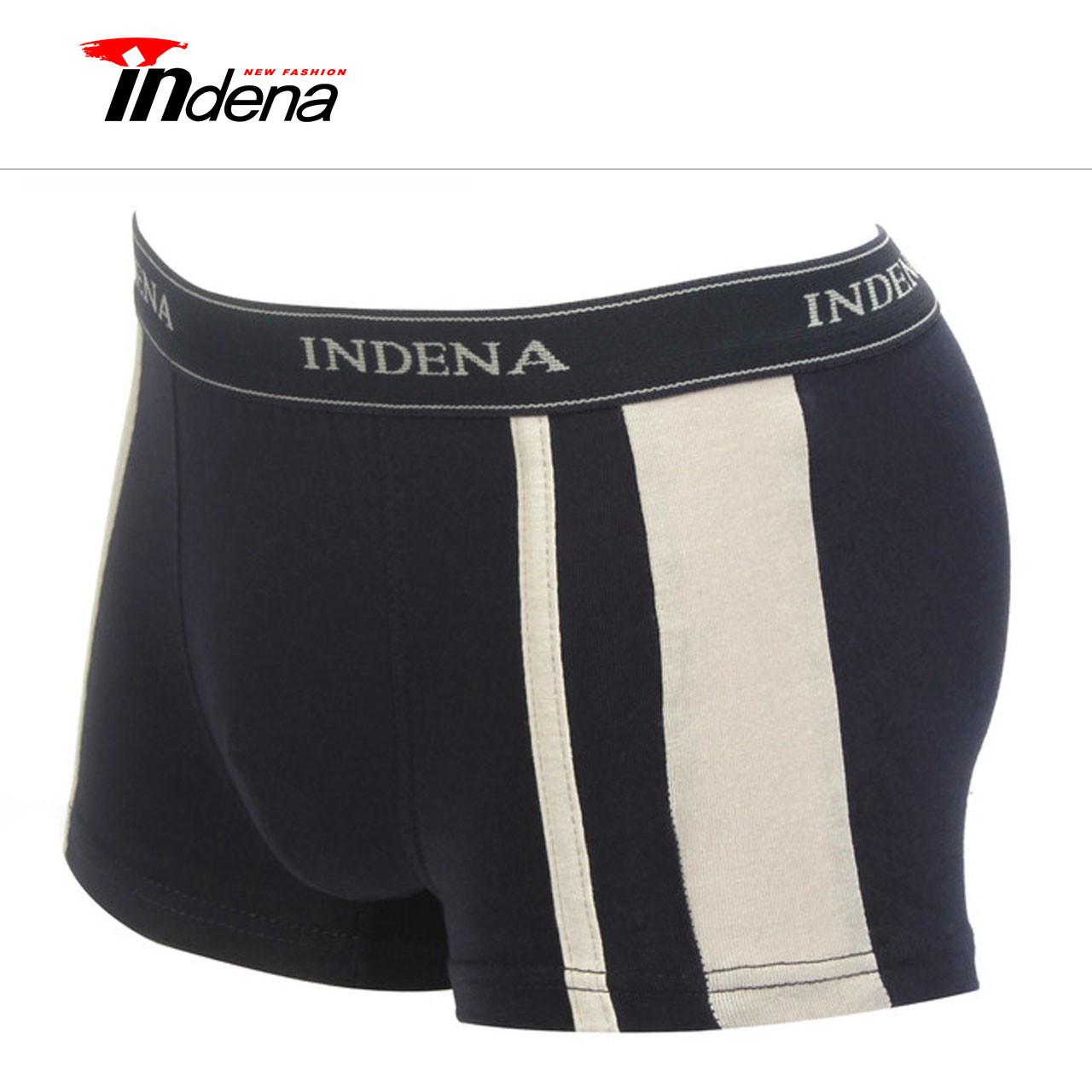 Підліткові стрейчеві шорти на хлопчика Марка «INDENA» Арт.35505N