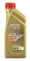Моторное масло Castrol Edge 0W-30 А3/В4 1L