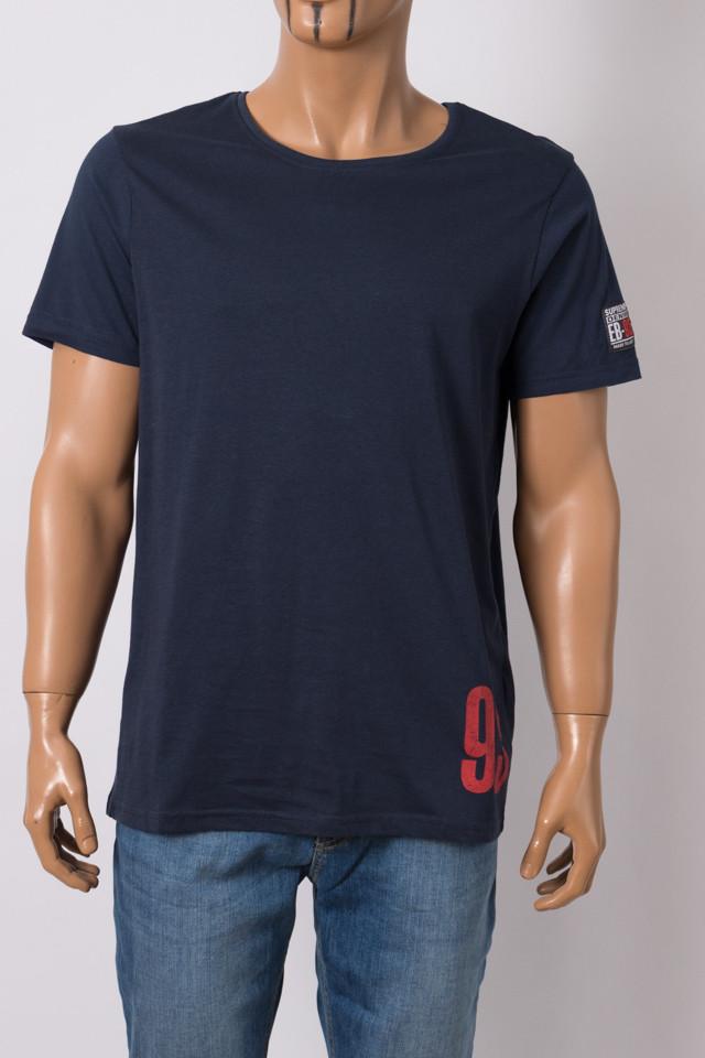 Футболка мужская E-BOUND 138391 BLUE NIGHTS (LACI)