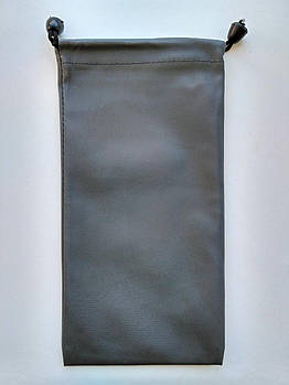 Чехол сумка для Xiaomi Power bank 10000 2 Dual USB серый