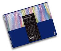 Скетчбук для акварели WATERCOLOUR 21Х29,7 FABRIANO(пружина), фото 1
