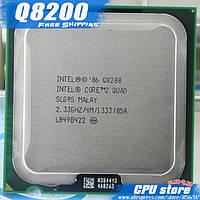 Процессор Intel® Core™2 Quad Q8200 4 МБ\2,33 ГГц\МГ