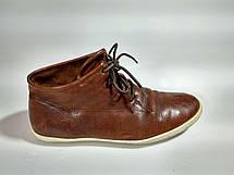 Кеды женские  кожаные 38 размер бренд   PAUL  GREEN (Австрия), фото 3