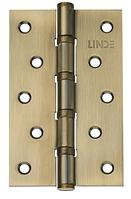 Петля универсальная LINDE H-120 AB - старая бронза