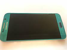 Samsung Galaxy S6 32GB G920S Blue