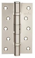 Петля универсальная LINDE H-120 SN - матовый никель