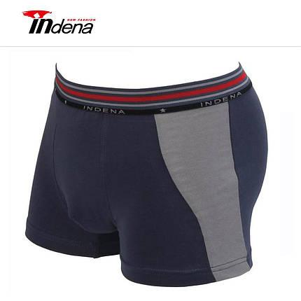 Подростковые  стрейчевые  шорты на мальчика Марка «INDENA»  Арт.75512, фото 2