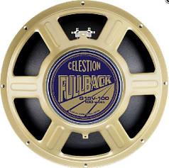 Гитарный динамик CELESTION G15V-100 FULLBACK