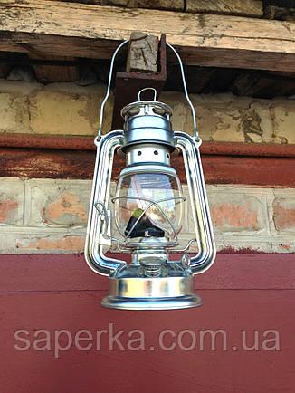 Керосиновая лампа Sparta (Германия), фото 2