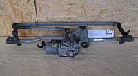 307 53 493 Трапеція механізм моторчик склоочисника Volvo S80 (2008-2013) HW 3905 SW 1183, фото 1