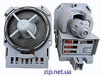Помпа насос для стиральной машины  Askoll M221 на 3 защелки