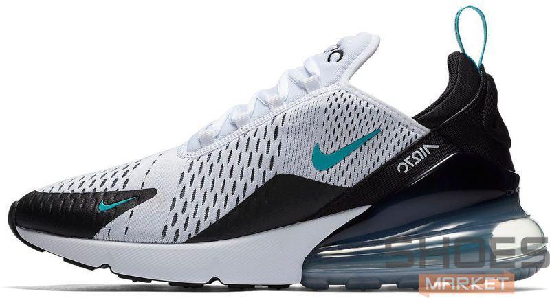 """Мужские кроссовки Nike Air Max 270 """"Dusty Cactus"""" купить в интернет ... 0727bdd6fef"""