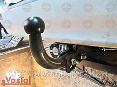 Фаркоп Hyundai H1 (Хюндай Н1)