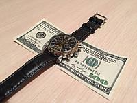 Мужские часы Jaragar Silver Star, механические с автоподзаводом , фото 1