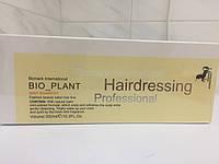 Шампунь для жирных волос MINT Bio Plant, 300 мл
