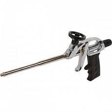 Пистолет для нанесения полиуретановой пены Miol 81-683 PREMIUM тефлоновое покрытие