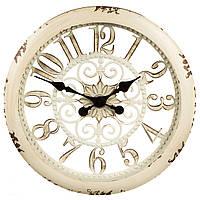 Часы настенные в стиле Лофт 35,5 см  124A