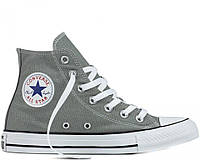 "Кеды Converse All Star Chuck Taylor High ""Charcoal"" Арт. 2477"