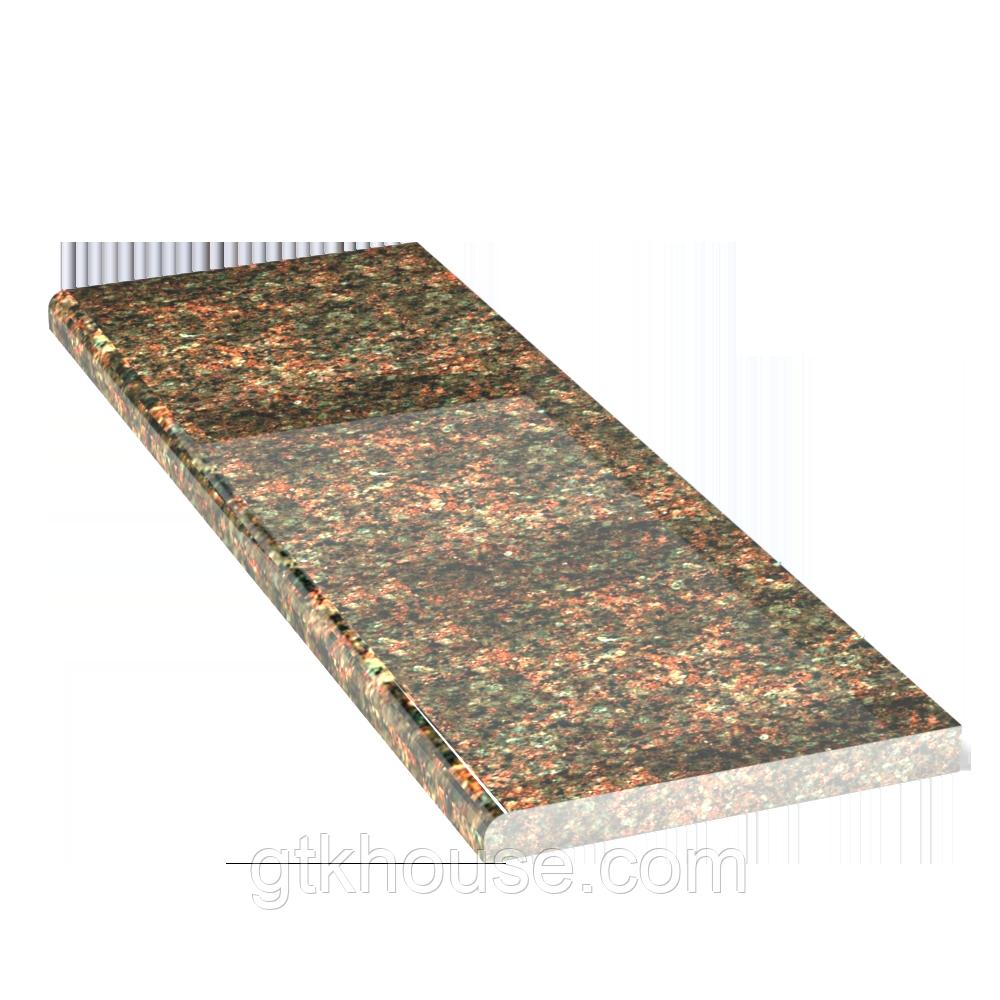 Східці гранітні Василівські (Розмір 1000×300×30)