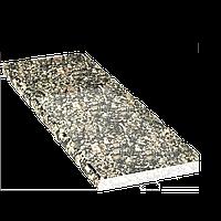 Східці гранітні Софіївські (Розмір 1000×300×30)