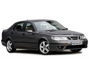Тюнинг Saab 9-5 1997-2009