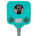 Відлякувач тварин GREENMILL на батареях з регульованою частотою, фото 2