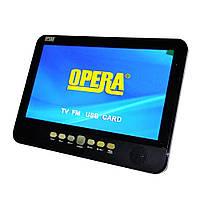 Портативный ЖК Телевизор Opera LED TV NS-1001