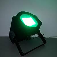 Реконструкция заливочных прожекторов