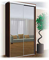 Шкаф-Купе с двумя фасадами 1300х600х2400 Влаби