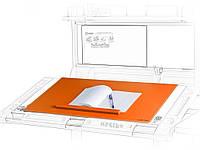 Настольное покрытие Mealux PAD-01 Оранжевый