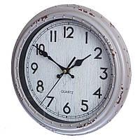 Часы настенные в стиле Лофт 35,5 см  114A