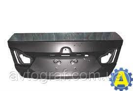 Крышка багажника на Тойота Камри (Toyota Camry) XV50 2011-2014