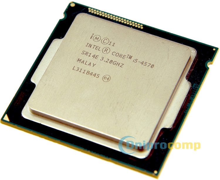 Intel Core i5-4570 3.2 GHz/6M (s1150)