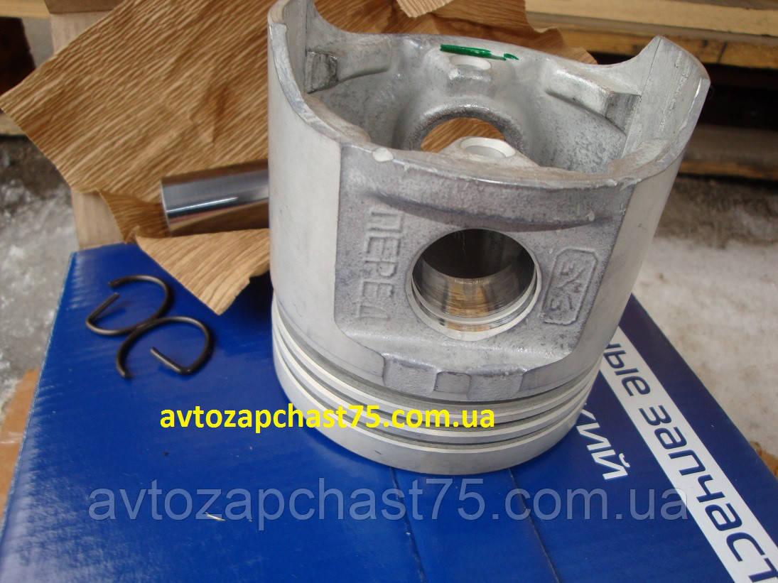 Поршень Газ 53, Газ 2410 , 92,5 мм (палец+стопорное кольцо) производитель ЗМЗ , Россия