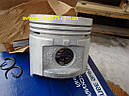 Поршень Газ 53, Газ 2410 , 92,5 мм (палец+стопорное кольцо) производитель ЗМЗ , Россия, фото 4