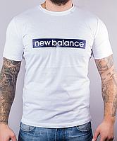 Футболки New Balance в Украине. Сравнить цены, купить ... 704edb70bf1