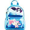 Рюкзак дошкольный Kite My Little Pony LP18-534XS; рост 110-115 см