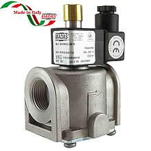 Электромагнитный клапан M16/RMC N.A., DN15 (MADAS), P=500 mbar
