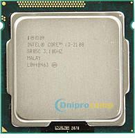 Intel Core i3-2100 3.1 GHz/3M (s1155)