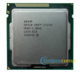 Intel Core i3-2120 3.3 GHz/3M (s1155)