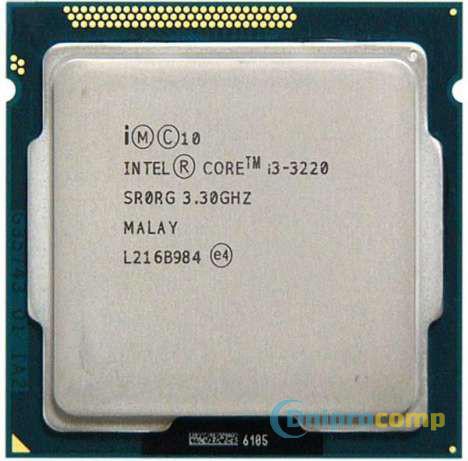 Intel Core i3-3220 3.3 GHz/3M (s1155)