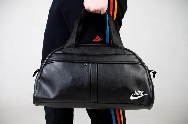 Сумки для спорта Nike, Puma, Reebok