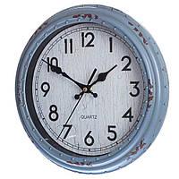 Часы настенные в стиле Лофт 46 см  121A