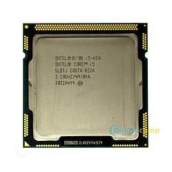 Intel Core i5-650 3.2 GHz/4M (s1156)