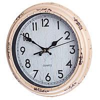 Часы настенные в стиле Лофт 46 см 119A