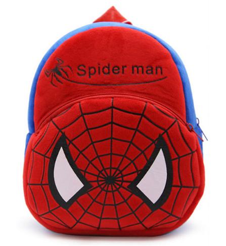 Детский рюкзак Человек паук (Spider man)